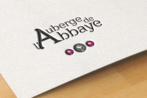 Logo L'Auberge de l'Abbaye
